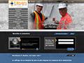 DIVERS : Coffrage de béton pour construction & fondation